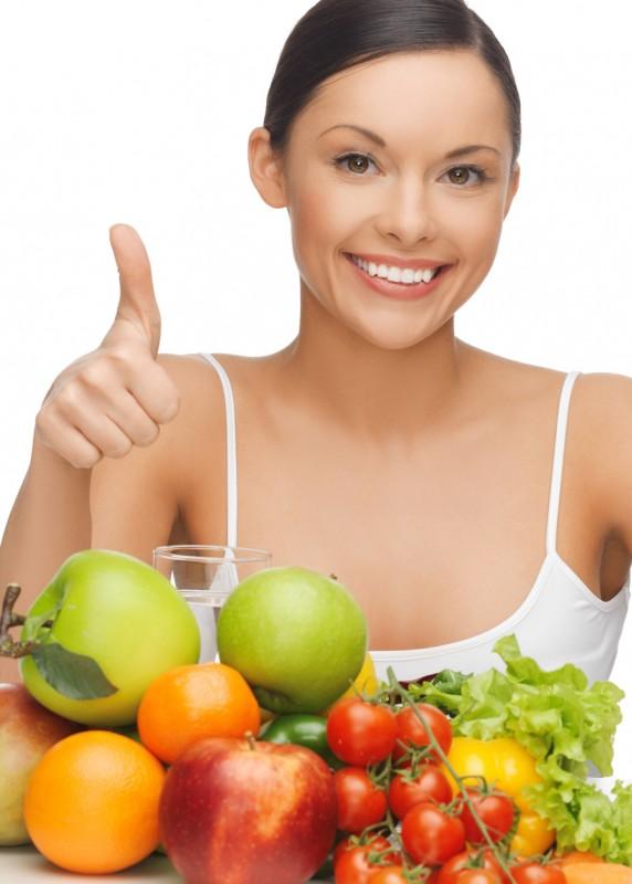 продукты для правильного питания список на месяц